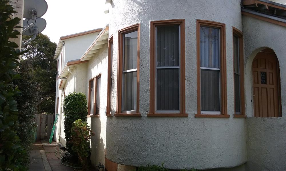 Before | House in Berkeley, Ca