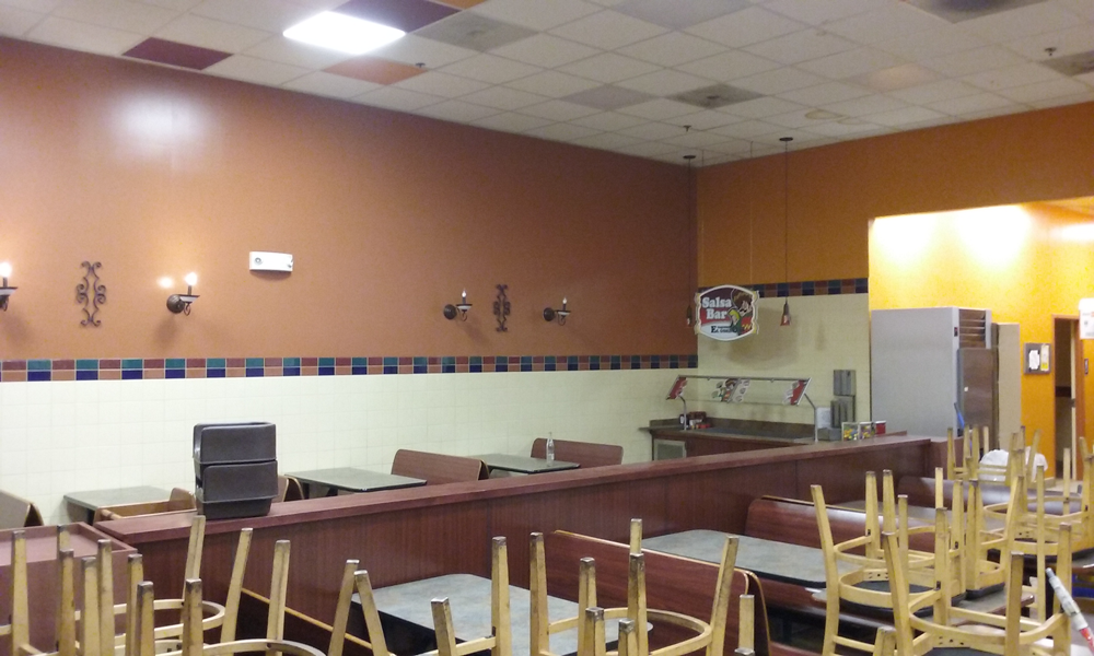 After | Mexican Restaurant