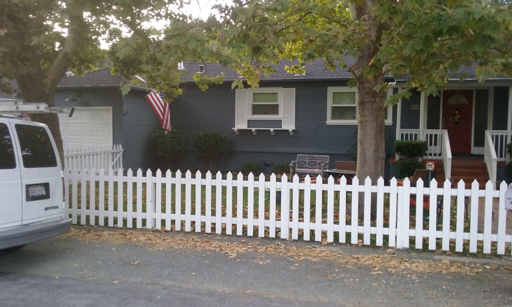 After | House in Pleasant Hill, Ca