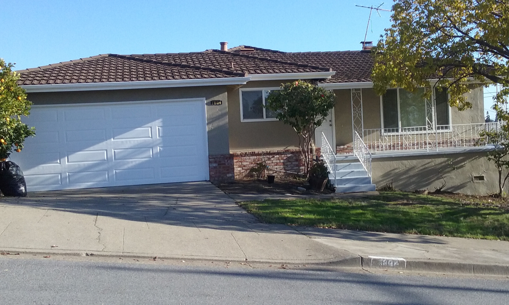 After | San Leandro, Ca