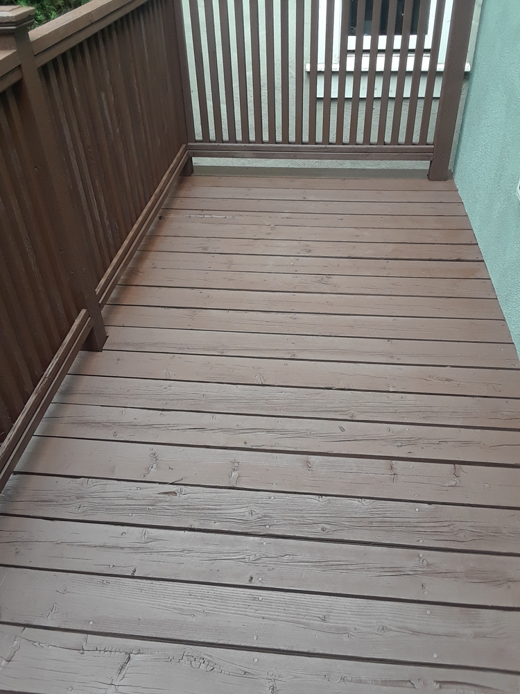 After | Deck